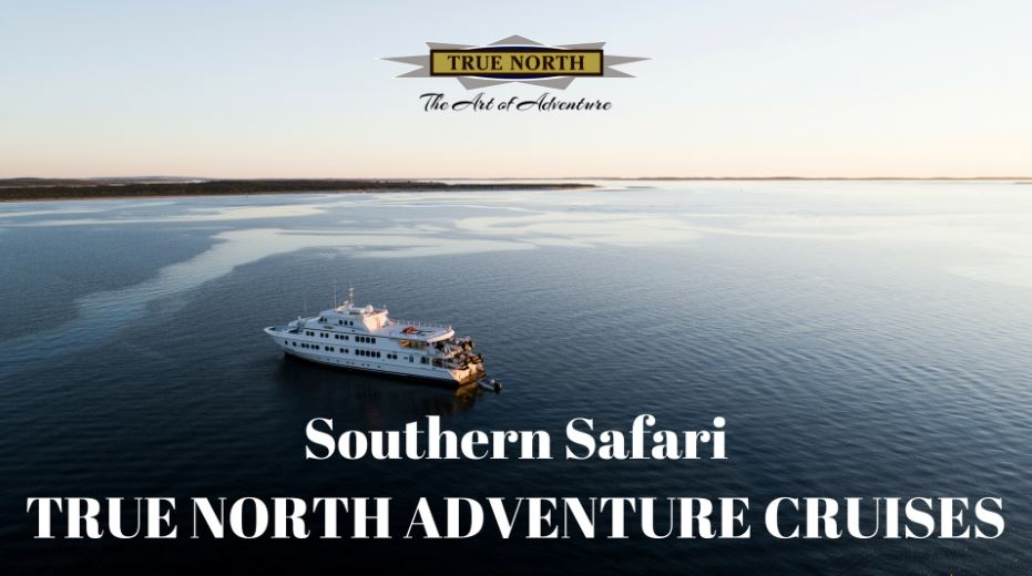 True North Adventure - Major Prize