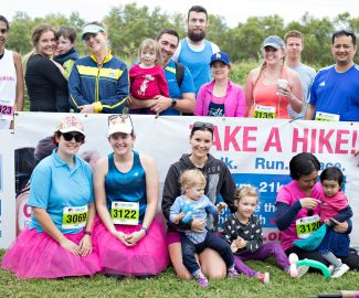 Take A Hike Townsville 2017