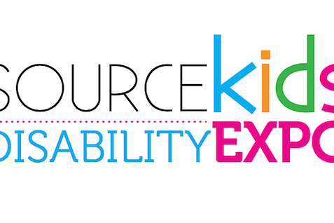 Source Kids Disability Expo - 5 & 6 July